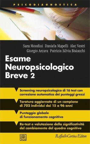Esame Neuropsicologico Breve 2 - Risorse elettroniche