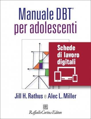 Manuale DBT® per adolescenti - Schede di lavoro